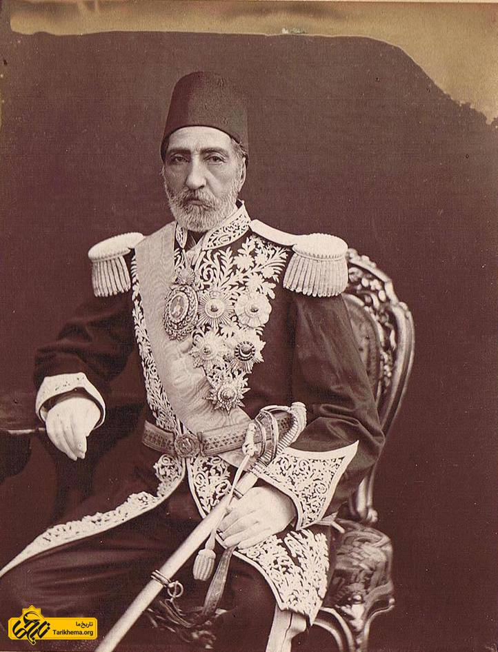 مرادمیرزا حسامالسلطنه