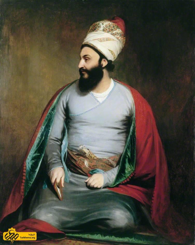 ابوالحسن خان شیرازی (زاده ۱۱۹۰ (قمری) - درگذشت۱۲۶۲ (قمری))، ملقب به میرزا ابوالحسن خان شیرازی، میرزا ابوالحسن خان ایلچی و ایلچی کبیر از رجال معروف اوایل دوره قاجار و سفیر ایران در انگلستان است. وی همچنین سفرنامهنویس و نویسنده کتاب معروف حیرتنامه است که شرح بازدید وی از انگستان و اتفاقات دوره سفارت وی درفرنگ است.