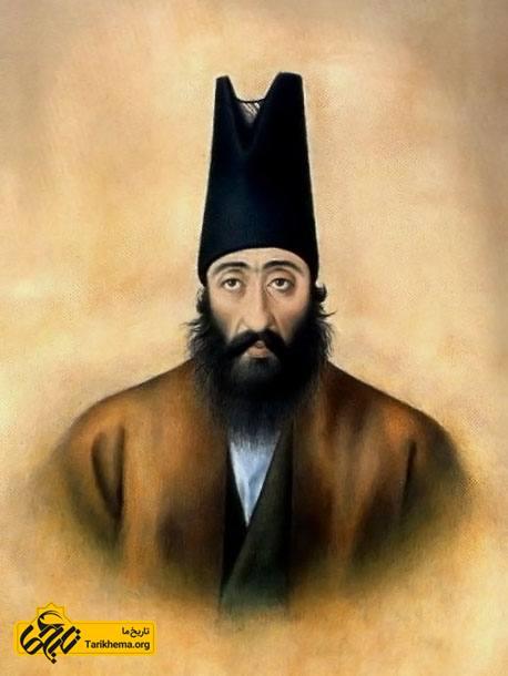 میرزا یوسف آشتیانی