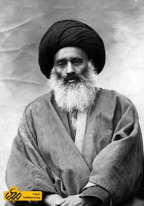 سید عبدالله بهبهانی