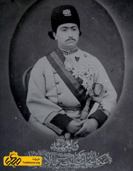 علت خلع محمدعلی شاه قاجار از سلطنت + تصاویری از جوانی او