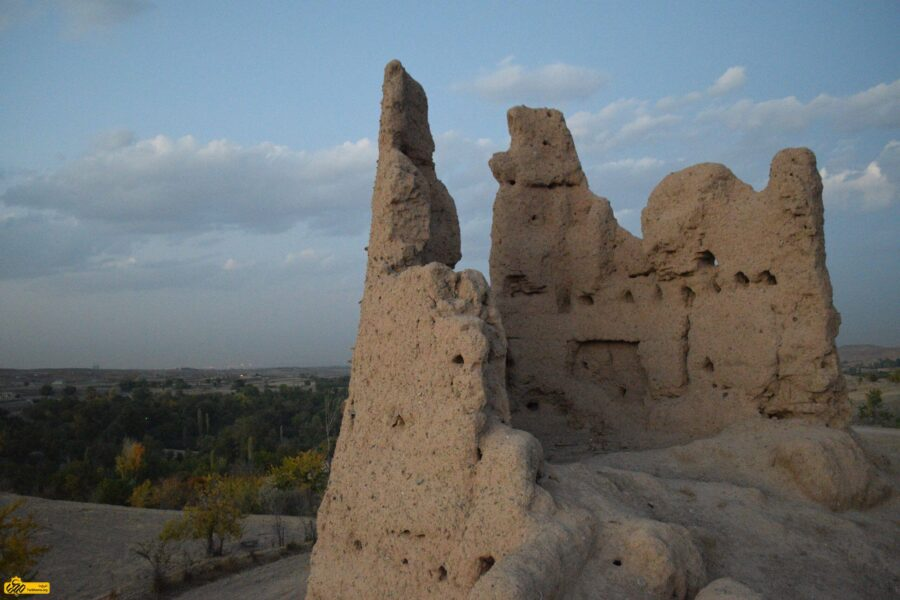 روستا و قلعه اسجیل