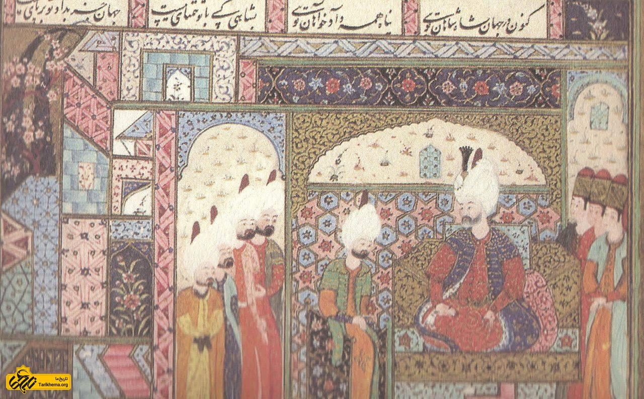 القاسب (ارجاسب) میرزا صفوی (۸۹۵ تا ۹۲۹ خورشیدی/۹۲۲ تا ۹۵۷ قمری) دومین پسر شاه اسماعیل یکم صفوی و برادر ناتنی و کوچکتر شاه تهماسب یکم بود. او پس از مدتی فرمانروایی از برادرش سرپیچی کرد و به عثمانی پناهنده شد و به همراه سلطان سلیمان یکم به ایران یورش آورد، اما شکست خورد و در قلعه قهقهه زندانی و پس از چند روز کشته شد.