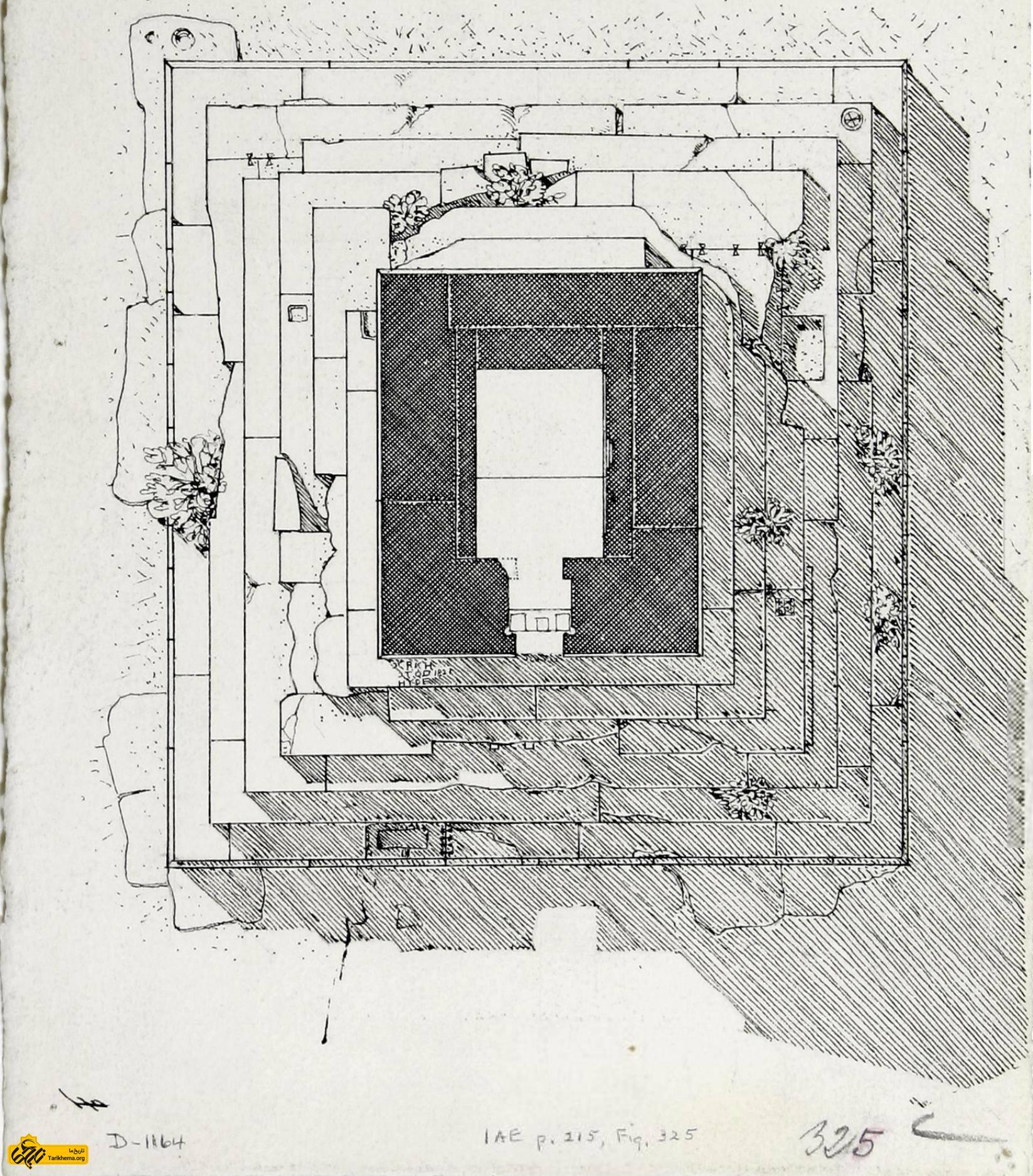 آرامگاه کوروش بزرگ - ویکیپدیا، دانشنامهٔ آزاد