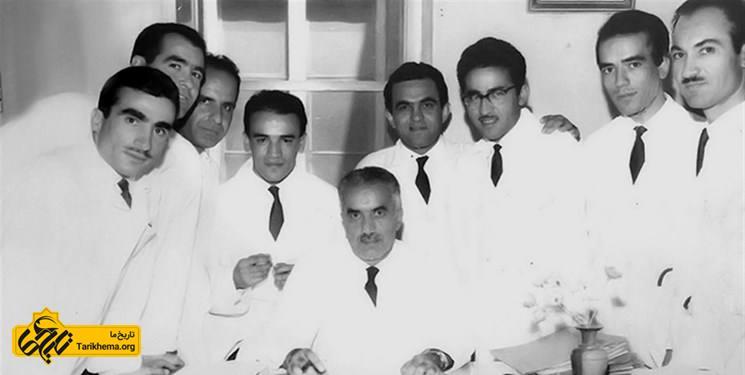 پزشکی که فرنگ زیاد میرفت اما فرنگی نشد/ «محمد قریب» دکترها را در ایران محبوب کرد