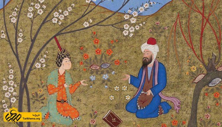 نگارگری ایرانی؛ هنر ۱۲ هزار ساله