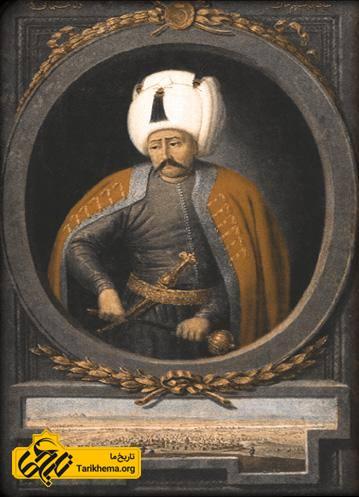 سلیم یکم، (زادهٔ ۱۰ اکتبر ۱۴۷۰ _ فوت ۲۲ سپتامبر ۱۵۲۰؛ به ترکی عثمانی؛ سلطان یاوُز سلیم اول) سومین پسر بایزید دوم از همسرش گلبهار خاتون بود. او پس از کشتن ولیعهد و برادر دیگرش، پدرش را به دنبال کودتایی از سلطنت خلع کرد و در سال ۱۵۱۲ بهجای پدرش سلطان امپراتوری عثمانی شد و تا پایان سلطنت هشت ساله خود، سرزمین عثمانی را که وسعتش ۲٫۳۷۵٫۰۰۰ کیلومتر مربع بود، پس از هشت سال به وسعت۶٫۵۵۷٫۰۰۰ کیلومتر مربع رساند. تاریخنگاران ترک او را «یاووز (یاوُز)» یعنی بُرنده و قاطع و ثابتقدم لقب دادهاند. اروپاییان او را «سهمناک» خواندهاند.