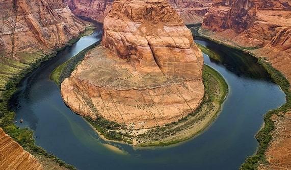 رودخانه ی کلرادو