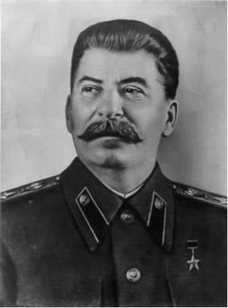ژوزف استالین
