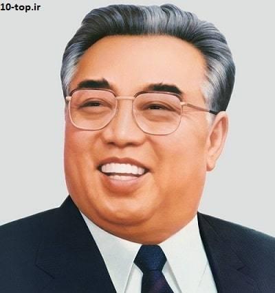 کیم ایل سونگ