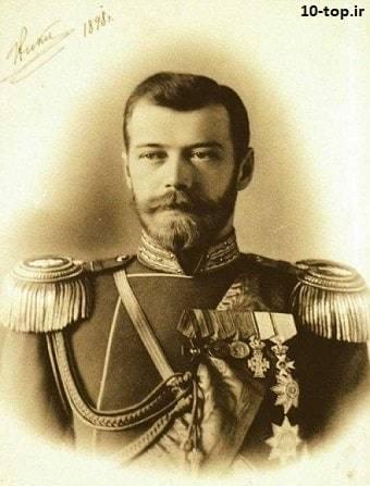 نیکلاس دوم