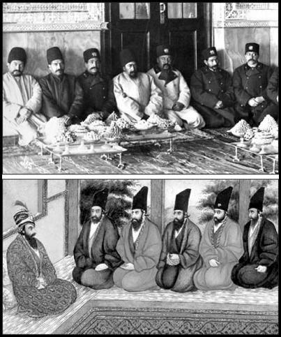 ادبیات قاجار2