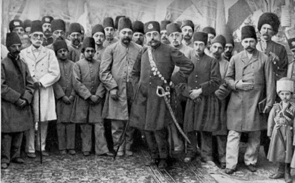 قاجاری1