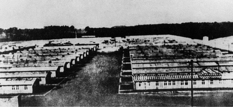 اردوگاه مرگ راونسبروک