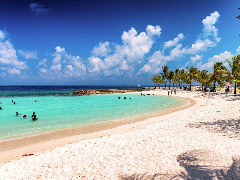 ساحل مصنوعی
