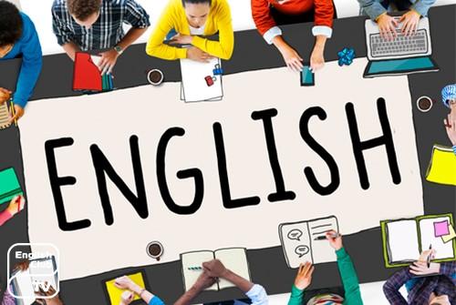 ویژگی های زبان های انگلیسی و آلمانی چیست؟