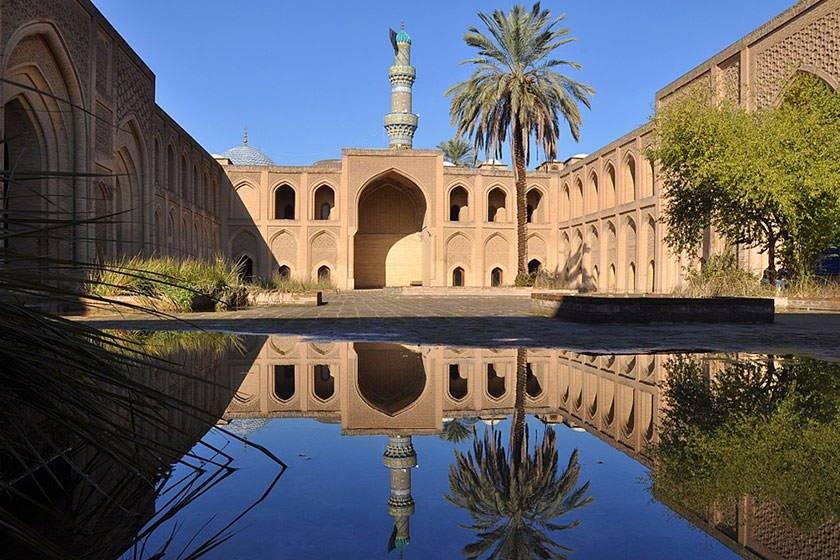 راهنمای سفر به بغداد
