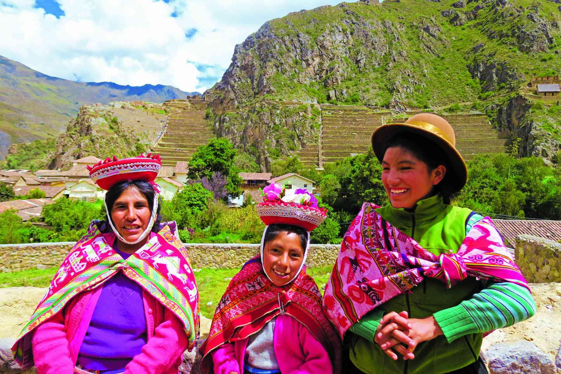 زندگی در آمریکای جنوبی