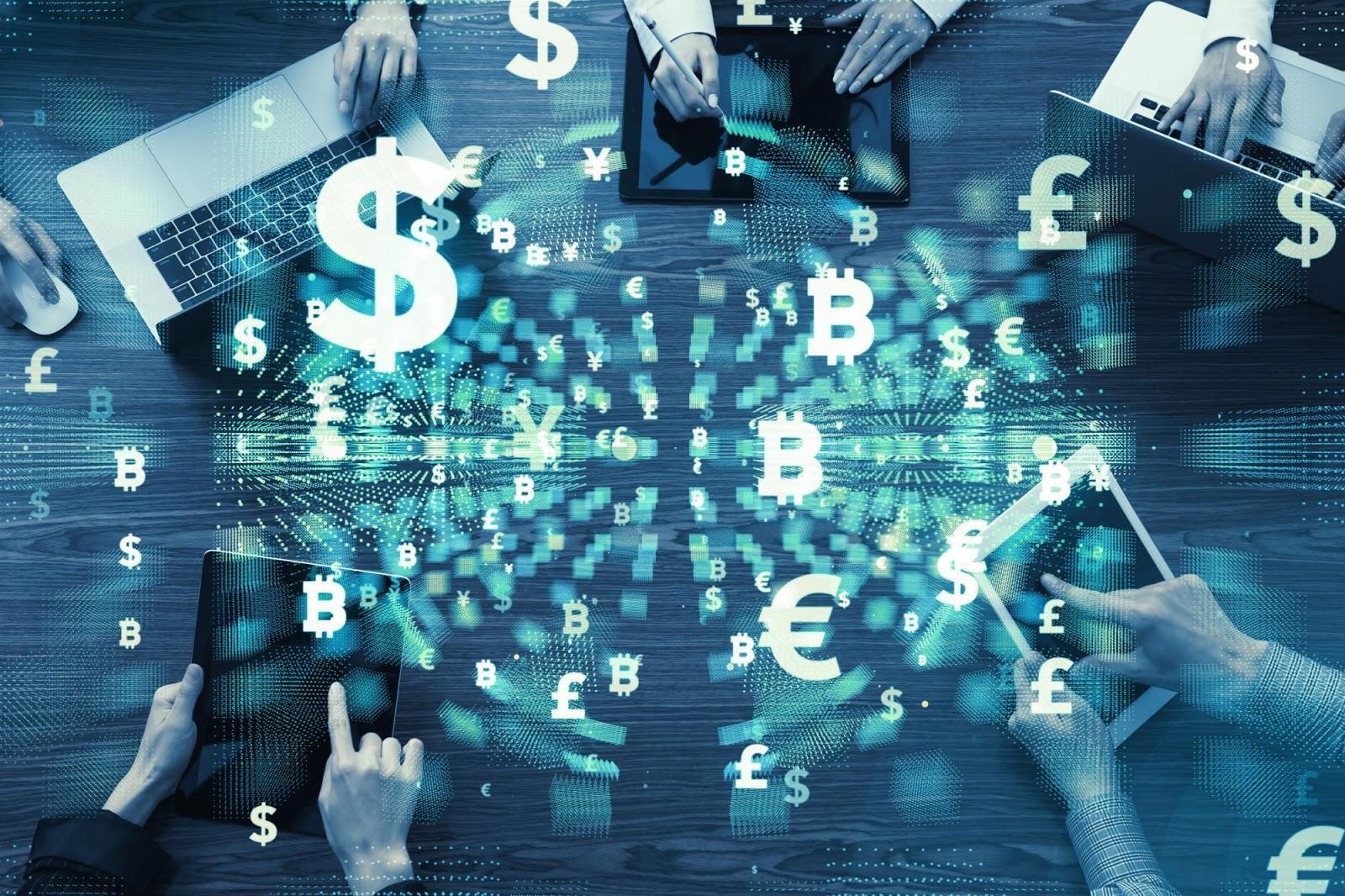 خطرات بازار ارز