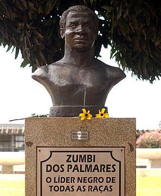 سرگذشت زامبی پالمارس