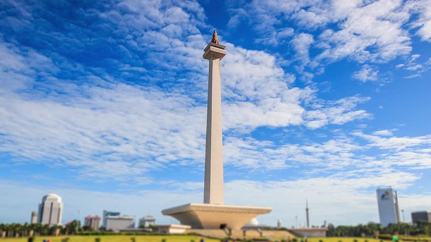 پایتخت اندونزی