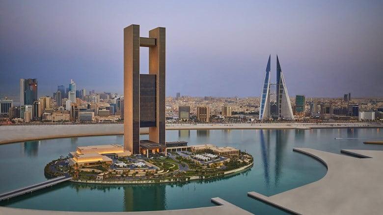 پایتخت بحرین