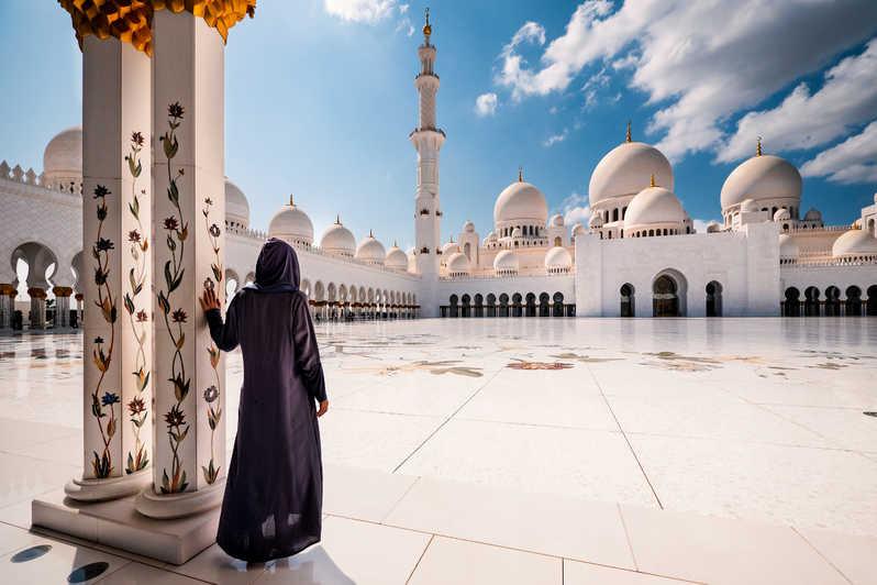 پایتخت امارات