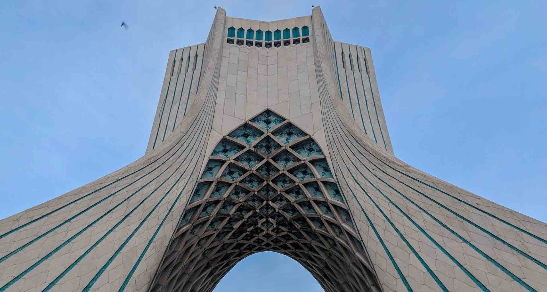 هنر گره سازی در معماری ایرانی