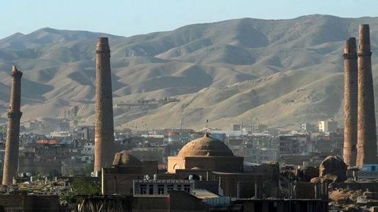 چرا سقوط هرات، غمی بر غمهای ایران است؟
