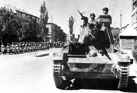 حکایت سه سربازی که جان دادند و وطن ندادند