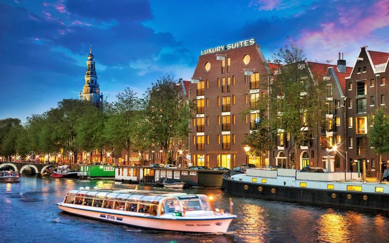 بهترین هتل های هلند