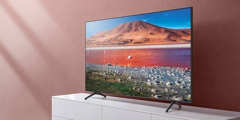 تلویزیون 55TU7000