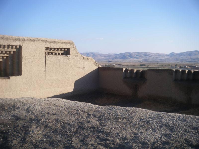 تپه نوشیجان