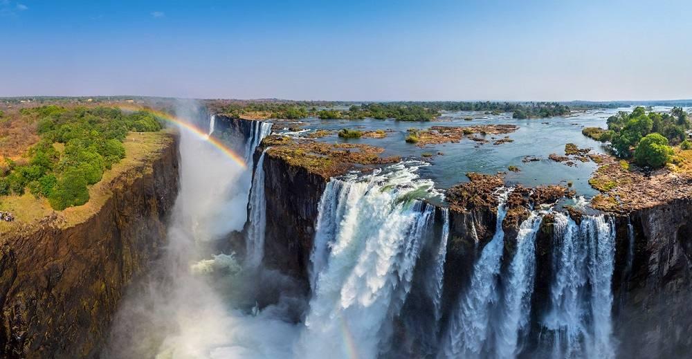 سفر به زیمباوه