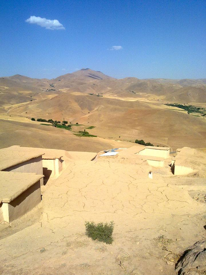 تپه زیویه