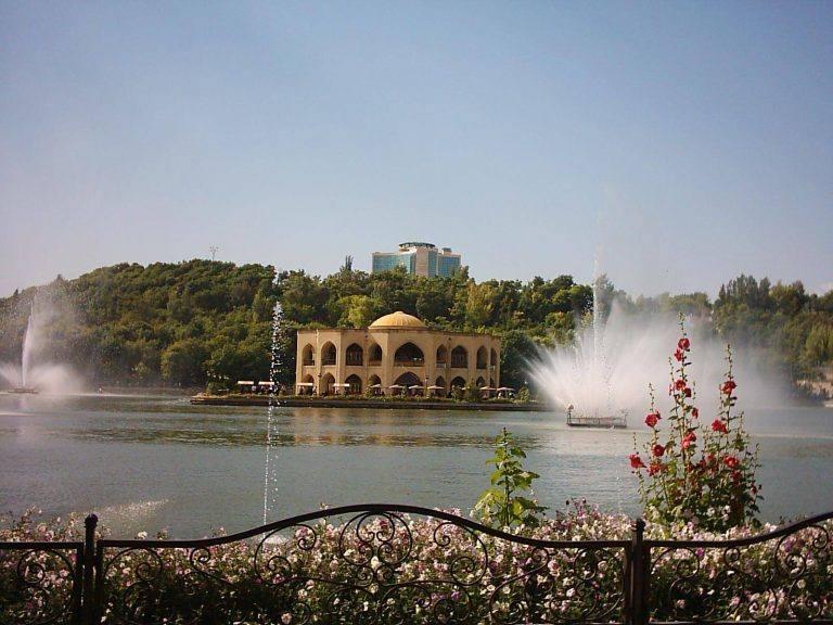 بهترین جاهای تبریز