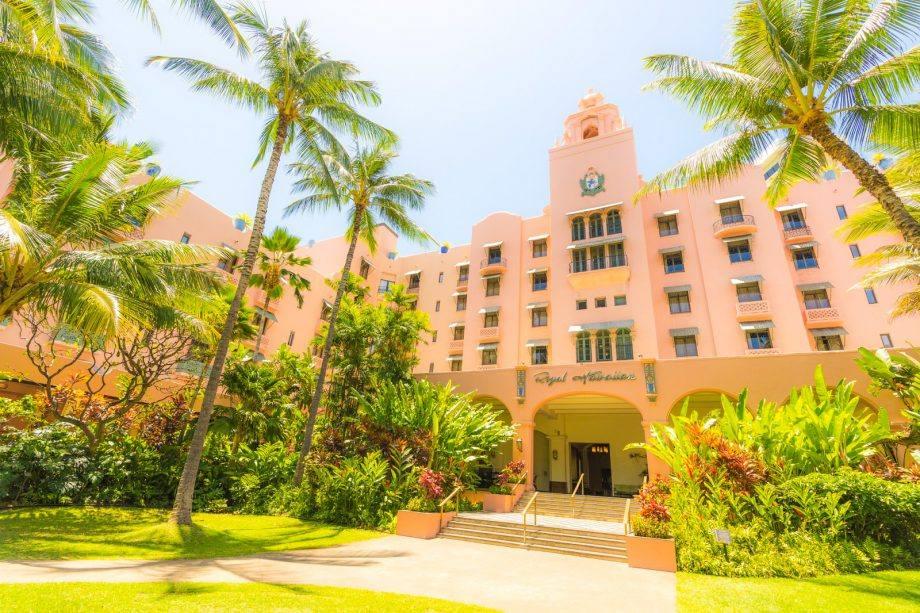 بهترین هتل های هاوایی