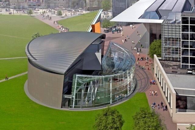 بهترین جاهای هلند