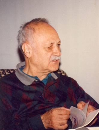 عبدالحسین زرین کوب؛ از دو قرن سکوت تا کوچه رندان