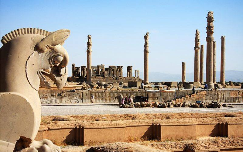 بهترین جاهای استان فارس