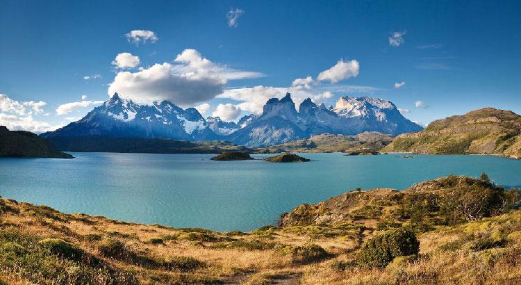 مکان دیدنی شیلی
