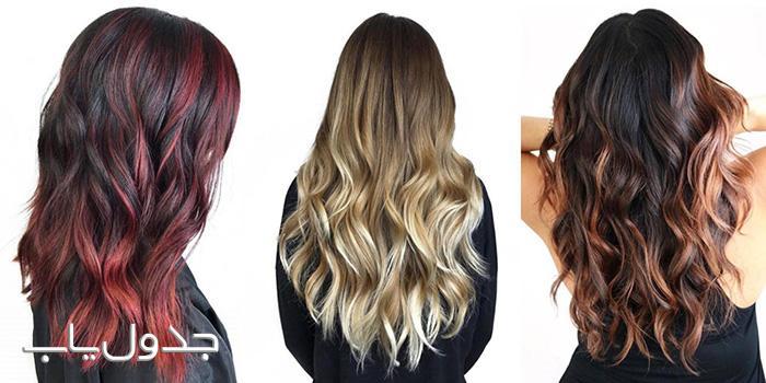 راهکارهای مفید برای دوام رنگ مو