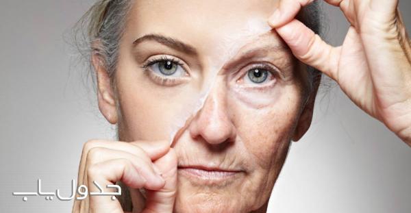 علت زودتر پیر شدن زنها