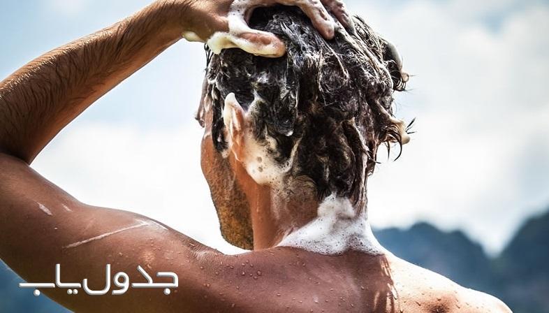 عملکرد شامپو در ریزش موها چگونه است؟