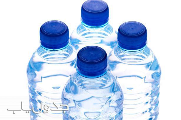 مضرات استفاده از آب معدنی چیست؟