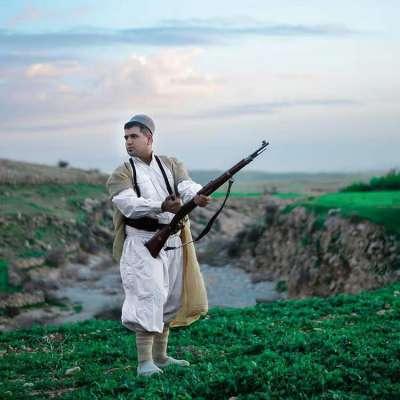 محمود محمودی انتظار