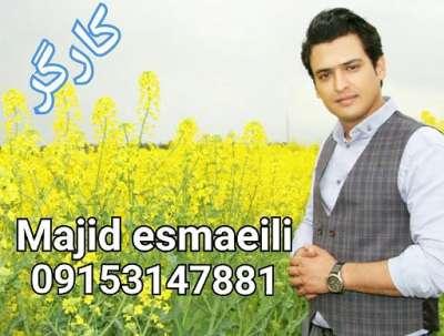 مجید اسماعیلی کارگر