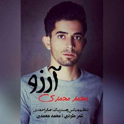 محمد محمدی آرزو