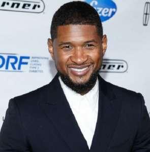 دانلود آهنگ جدید خارجی Yeahاز Usher