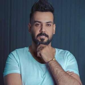 دانلود آهنگ عربی عینای از علی جاسم